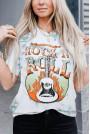 Макси тениска Rock 'N Roll