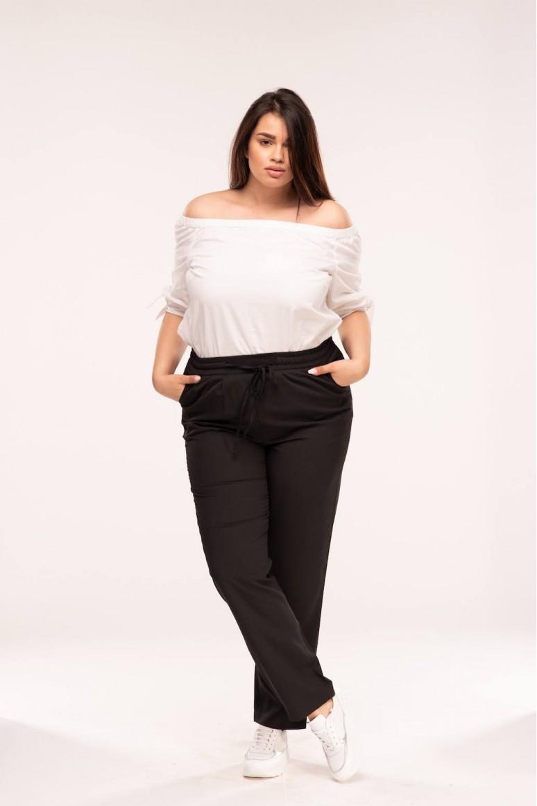 Дълъг макси панталон шалвар