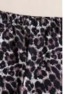 Макси клин леопард